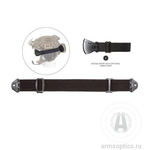 Ремешок для очков Smith Optics BOOGIE SPORT, 35 мм