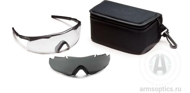 Тактические очки Smith Optics AEGIS ARC Compact (2 линзы)