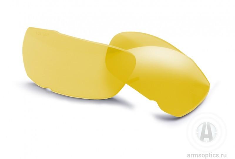Сменные линзы для очков ESS CDI, желтые