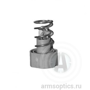 Лампа, 6 В, для фонарей серии M