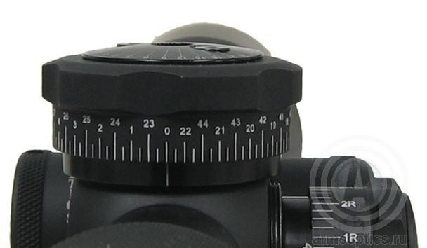 Сменный барабанчик EREK под баллистику М855