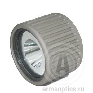 Улучшайзер для фонарей M3/M6, tan