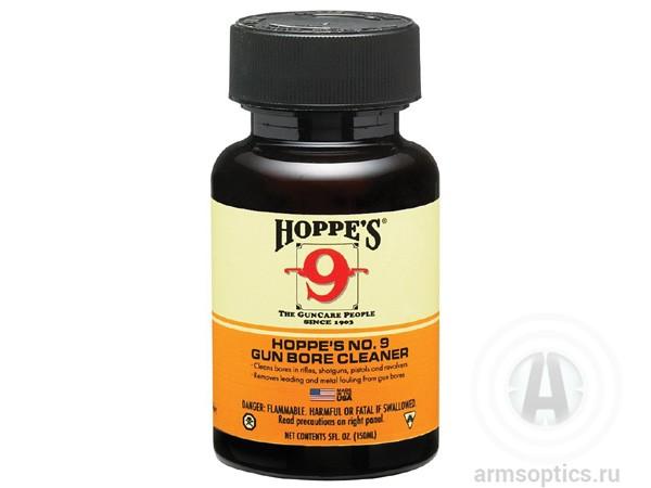 Очиститель для ствола Hoppe's No.9