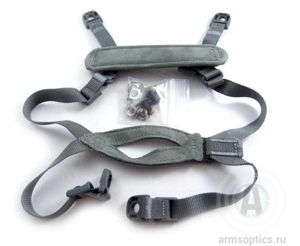 Ременная система Head-Lock H-Nape Ops-Core