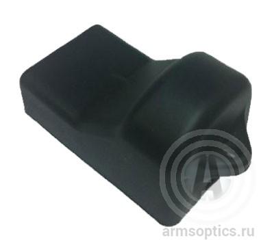 Резиновый чехол для прицела EOTech MRDS, черный