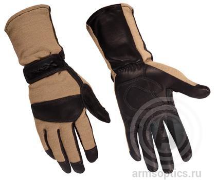 Тактические перчатки Wiley X Orion, тановые