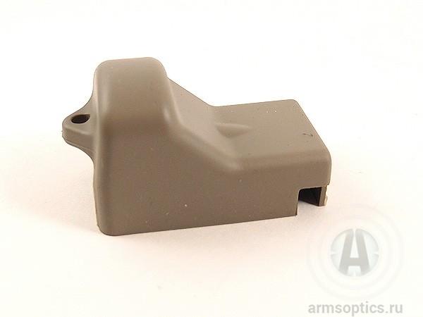 Резиновый чехол для прицела EOTech MRDS, tan