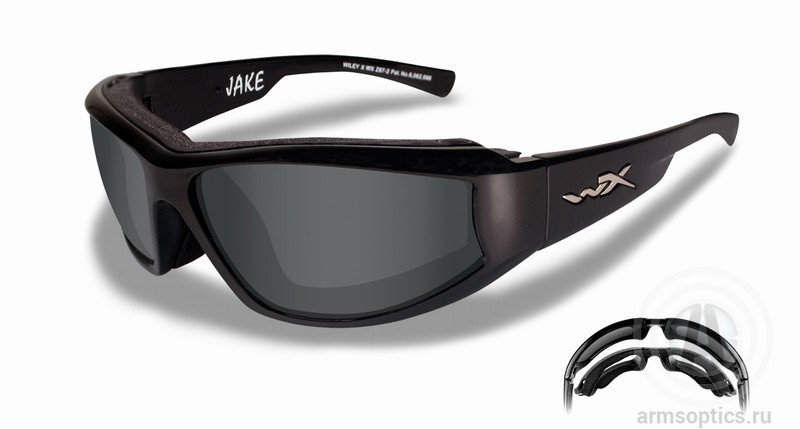 Очки Wiley X JAKE