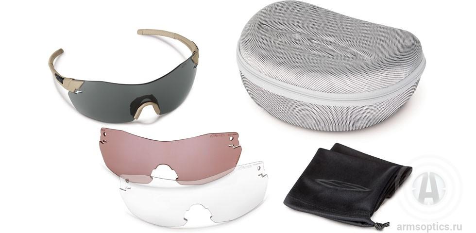 Тактические очки Smith Optics Pivlock V2