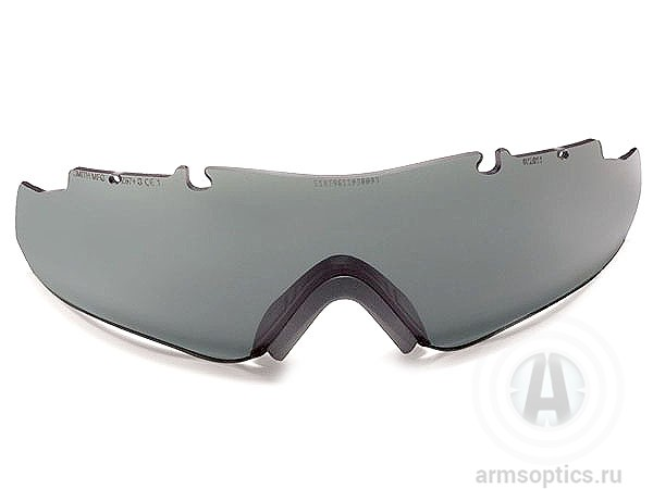 Линзы для очков Smith Optics AEGIS ARC/ECHO, серые