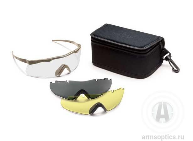 Тактические очки Smith Optics AEGIS ECHO