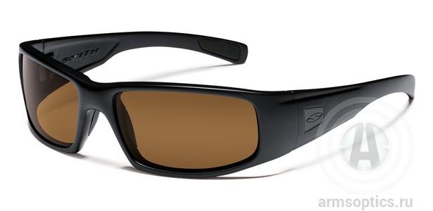 Тактические очки Smith Optics HIDEOUT