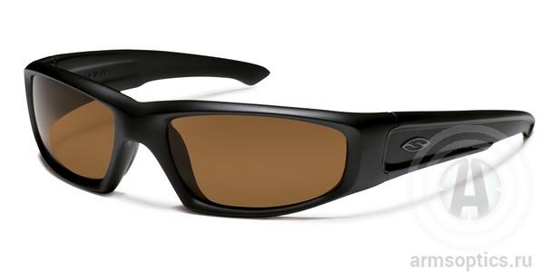 Тактические очки Smith Optics HUDSON