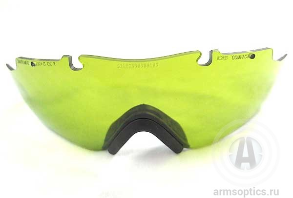 Линзы для очков Smith Optics AEGIS ARC, лазерные