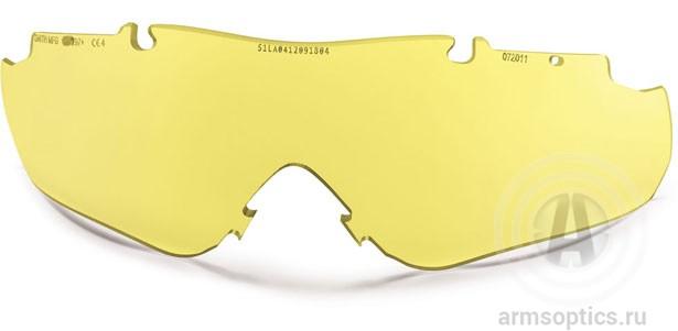 Линзы для очков Smith Optics AEGIS ARC Compact, желтые