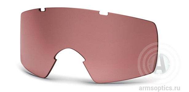 Линзы для очков Smith Optics OUTSIDE THE WIRE, Ignitor