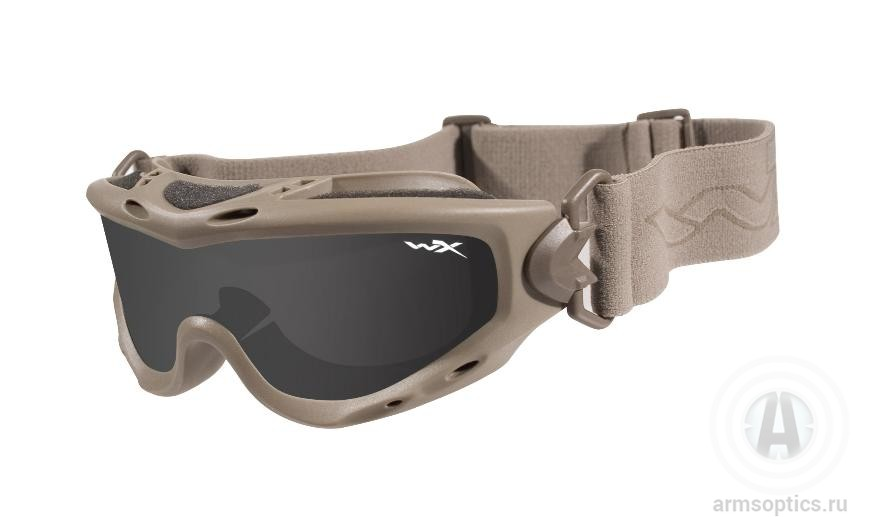 Тактические очки Wiley X SPEAR