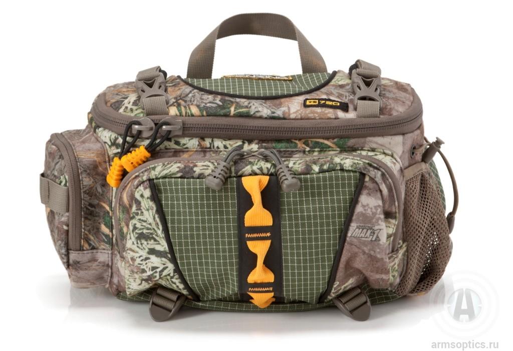 Рюкзак Tenzing TZ 720, цвет MAX 1