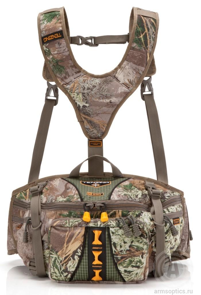 Рюкзак Tenzing TZ 930, цвет MAX 1