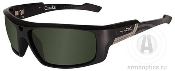 Очки Wiley X QUAKE
