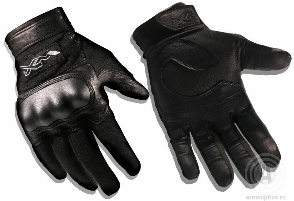 Тактические перчатки Wiley X CAG-1