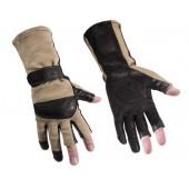 Перчатки тактические Wiley X ARIES, тановые