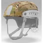 Камуфляжная сетка на шлем AirFrame™ Crye Precision, Multicam