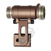 Адаптер для фонаря Surefire E1E, E1L