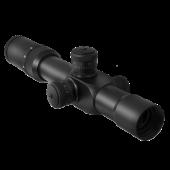 Прицел U.S. Optics SR-8s 1-8x27 C2 Mil