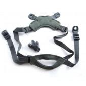 Ременная система Head-Lock X-Nape Ops-Core